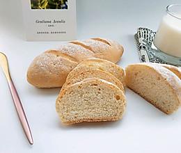 法式面包#挚爱烘焙•你就是MOF#的做法