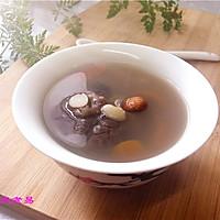 南北杏橄榄猪肺汤的做法图解6