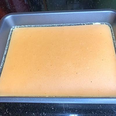 古早蛋糕(烤箱版➕蒸锅版)