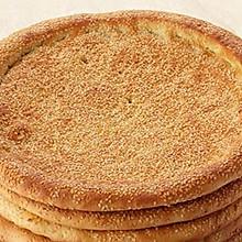 新疆馕饼的制作图解(三)