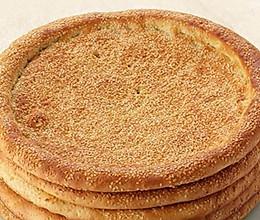 新疆馕饼的制作图解(三)的做法