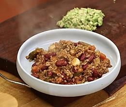 《回家吃饭》传统墨西哥肉酱的做法