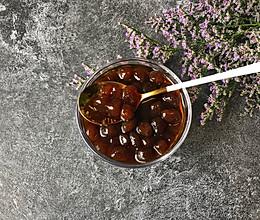 #厨房有维达洁净超省心#加了红糖的阿达籽叫珍珠的做法