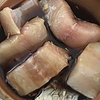 简单快手的焖草鱼块的做法图解7