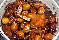 不下一滴水的万能卤菜:卤鸡翅卤鸡爪卤鹌鹑蛋的做法
