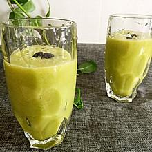 排毒减肥/蔬果汁之三