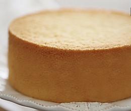 史上最全的戚风蛋糕食谱的做法
