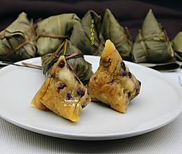 百合红枣粽子#粽享新意#的做法