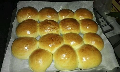 榴莲面包馅料的做法