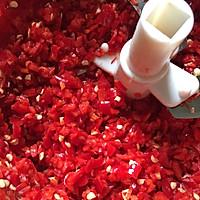 自制辣椒酱的做法图解2