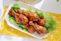 酱香卤鸡腿❗️酱香浓郁,咸鲜入味,家常宴客菜卤菜的做法