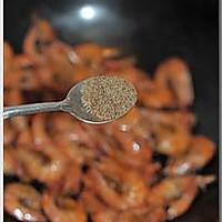 龙井茶香虾的做法图解13