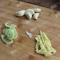 花生炖猪蹄#厨此之外,锦享美味#的做法图解3