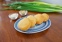 福建传统路边摊--炸油饼#跨界烤箱,探索味来#的做法