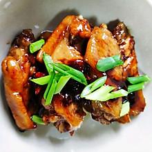 可乐鸡翅(超级简单,家常)