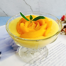 #夏日冰品不能少#芒果香蕉奶昔