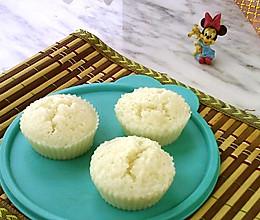 #秋天怎么吃#软糯米发糕的做法