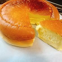 电饭锅版戚风蛋糕