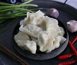#精品菜谱挑战赛#鲅鱼饺子的做法