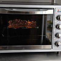 烤箱V时代--长帝CRTF32V试用报告 ——法式焦糖杏仁酥的做法图解9