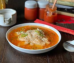 不用鲜蕃茄的蕃茄鱼的做法