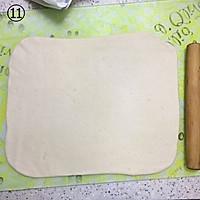 适合宝宝吃的香甜松软面点--牛奶刀切馒头的做法图解11