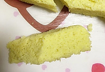 蒸鸡蛋糕的做法