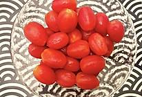 酸酸甜甜话梅小番茄的做法