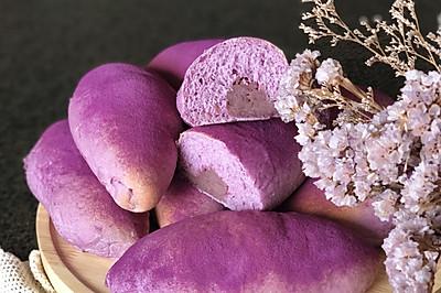 红到发紫的毛绒绒面包