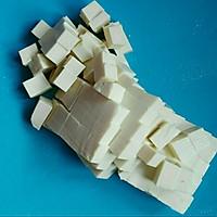 家常炖豆腐的做法图解1