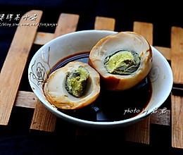茶叶蛋的做法