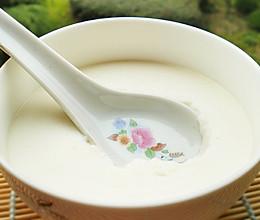 蛋清炖鲜奶的做法