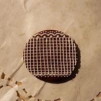 【手绘蕾丝饼干】可爱的你。可曾有一个美丽的梦的做法图解31
