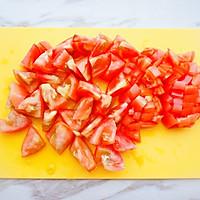 西红柿炒鸡蛋·最经典易学的下饭料理的做法图解4