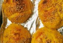 减脂餐——烤玉米饼的做法