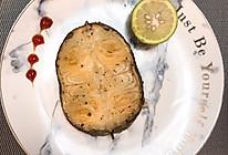 银鳕鱼的做法