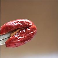 糯米酿红枣(心太软)的做法图解3