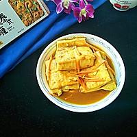 咖喱豆腐#安记咖喱快手菜#
