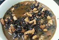 豆豉瘦肉的做法