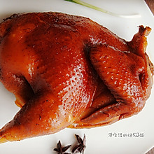 酱油鸡#美极鲜味汁#