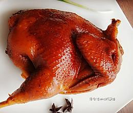 酱油鸡#美极鲜味汁#的做法