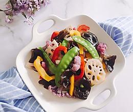 #520,美食撩动TA的心!#夏日爽口凉拌菜的做法