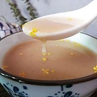 #洗手作羹汤#止咳化痰鲜藕汁的做法图解6