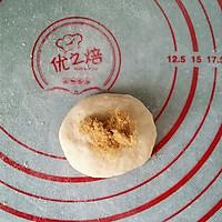 开花肉松小面包#我的烘焙不将就#的做法图解6