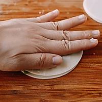 葱油饼的极简便做法的做法图解6