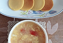 玉米小饼的做法