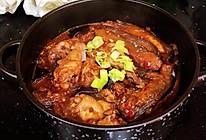 #入秋滋补正当时#鱼香茄子鸡翅根煲的做法