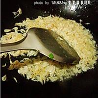 养生菜:虾皮韭菜的做法图解6