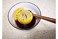 橙煲蟹的做法