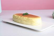 日式轻乳酪蛋糕 | 一口就沦陷の温柔的做法
